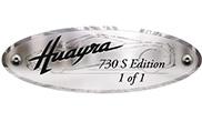 Pagani bouwt volgende one-off Huayra voor Mexicaan