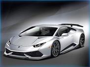 Vörsteiner geeft Lamborghini Huracán gelikt uiterlijk