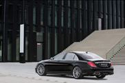 IMSA S 63L 4M is a titivated S-Class