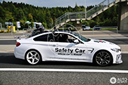 BMW M4 will also be available as a more brutal GTS