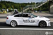BMW M4 komt ook als brutere GTS