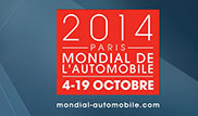 Paris Motor Show 2014: a preview