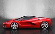Meer rijken willen Ferrari's: de productie moet dus omhoog