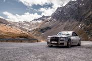 Rolls-Royce gets mafia looks by Spofec