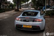 Spot van de dag: Aston Martin V12 Vantage S