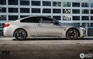 Spot van de dag: BMW M4