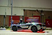 Spot van de dag: Lamborghini 'Selfie' Gallardo