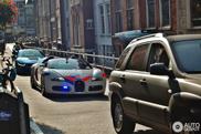 Spot van de dag: de snelste politieauto van Nederland