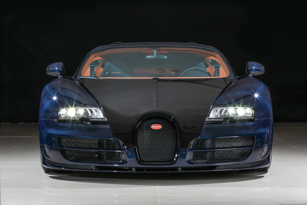 for sale bugatti veyron 16 4 grand sport vitesse. Black Bedroom Furniture Sets. Home Design Ideas