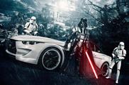 Vilner laat BMW 6-serie Stormtrooper zien