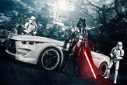 Vilner shows the BMW 6 Series Stormtrooper
