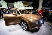 Bentley Bentayga vanaf 276.164 euro te koop