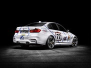 Oktoberfest has started and BMW participates