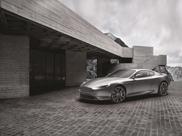 Aston Martin DB9 GT Bond Edition ter ere van Spectre