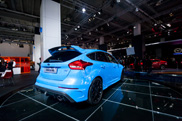 Filmpje: Rebirth of an icon wordt documentaire over Ford Focus RS