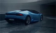 Movie: Huracán LP610-4 Spyder makes the clouds disappear