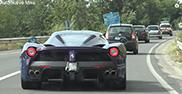 Ferrari bouwt volgende bijzondere LaFerrari