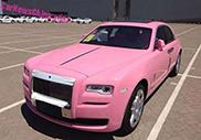 Rolls-Royce Bespoke gaat heel ver voor een Chinese klant