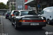 Porsche 959 past prima in Genève