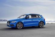 Nog meer kracht voor Audi SQ5 TDI, nu in Plus variant