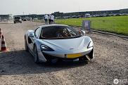 De meest comfortabele McLaren tot nu toe