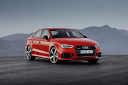 Audi RS3 Sedan: de lekkerste variant?
