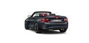 Is dit de BMW M2 Cabrio die volgens BMW niet zou komen?