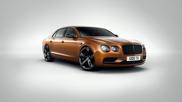 Bentley verfijnt de Flying Spur met de W12 S variant