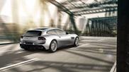 Ferrari GTC4Lusso T krijgt T aanduiding voor V8
