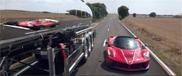 Filmpje: Ferrari LaFerrari Aperta lanceringsvideo
