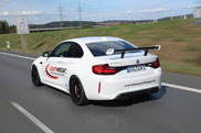 Lightweight performance maakt BMW M2 circuitklaar