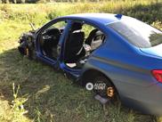 Zo vind je je BMW M5 F10 liever niet terug