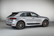 Even faster! Porsche Macan Turbo with Performance Package