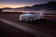 Spofec laid their hands on the Rolls-Royce Dawn