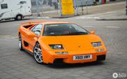 Spot van de dag: Lamborghini Diablo VT 6.0