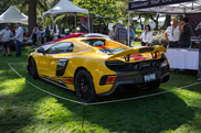 Event: Luxury Supercar Weekend in Vancouver