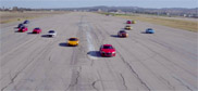 Filmpje: world's greatest drag race deel 6!