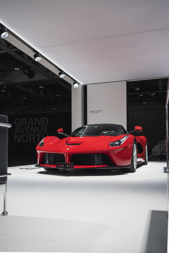 Event: Grand Basel 2018