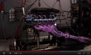 Filmpje: BMW V10-motor opgeboord tot 720 pk door Dinan
