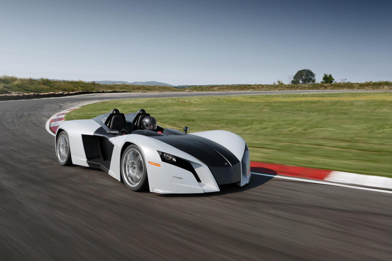 Fastest Non Sports Cars
