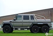 Spot van de dag: Mercedes-Benz G 63 AMG 6x6