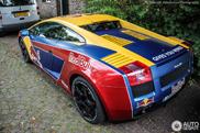 Spot van de dag: Lamborghini Gallardo