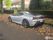 Spot van de dag: Ferrari 430 Scuderia