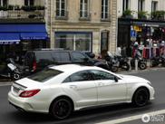 Nieuwe Mercedes-Benz CLS 63 AMG S verliest z'n eigen identiteit