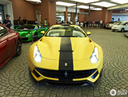 Gespot: DMC Luxury Spia Middle East Edition