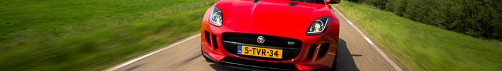 Conducido: Jaguar F-TYPE S Coupé