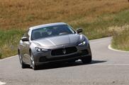 Maserati noteert zeer positieve resultaten voor derde kwartaal 2014