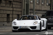 Porsche gaat harder dan ooit