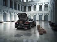 Ultieme gelimiteerde luxe: Porsche Panamera Exclusive Series