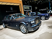Pariz 2014: Rolls-Royce Phantom Metropolitan Collection